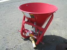 Agriquip Fertiliser Spreader