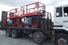 Access Equipment Cartage