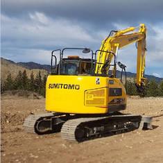 Sumitomo SH145