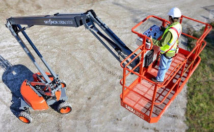 Access Equipment Image-866