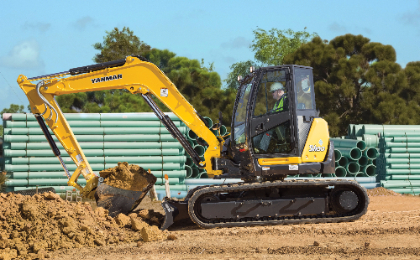 Construction Equipment Image-72-984